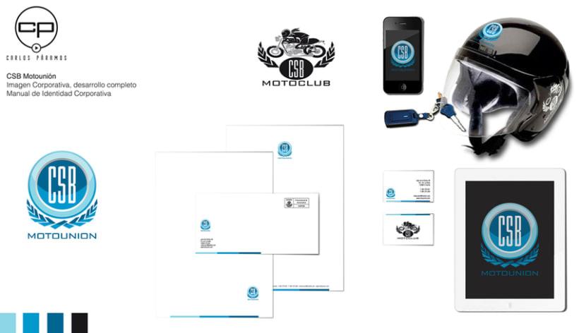 Imagen Corporativa / Branding 0