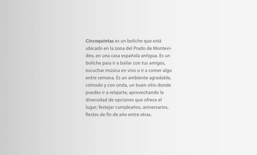 CINCOQUINTAS 0