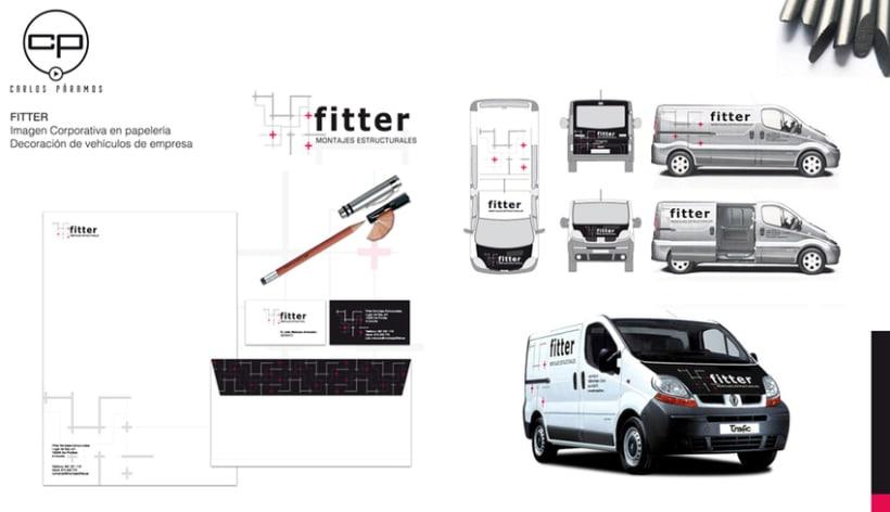 Imagen Corporativa / Branding 1