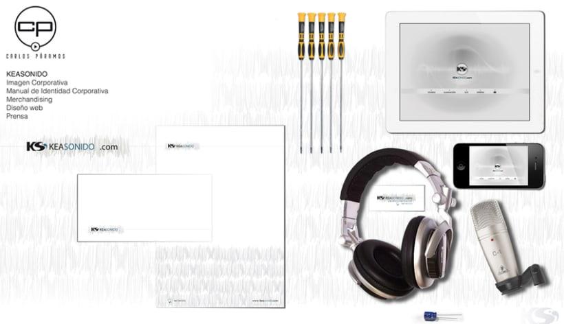 Imagen Corporativa / Branding 3