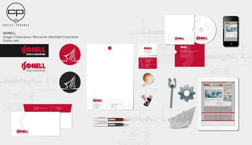 Imagen Corporativa / Branding 4