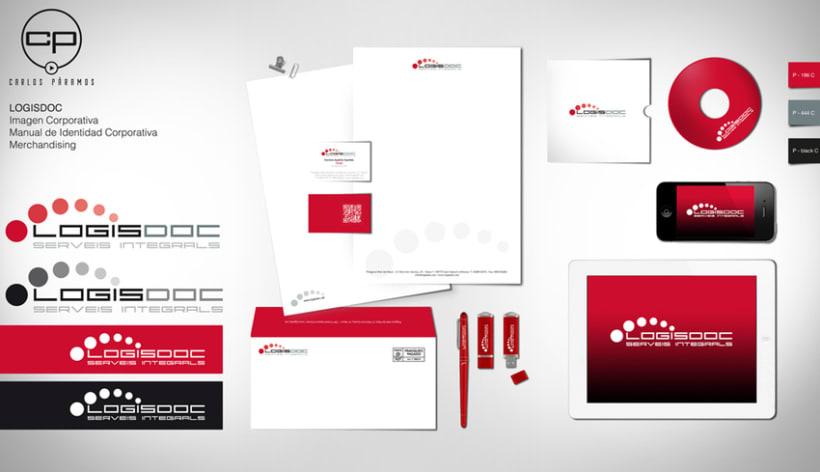 Imagen Corporativa / Branding 5