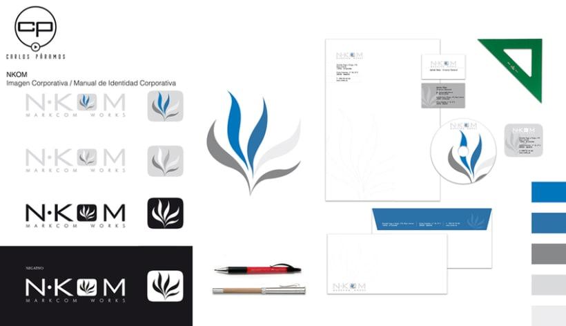 Imagen Corporativa / Branding 6