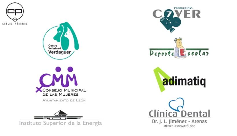 Imagen Corporativa / Branding 7