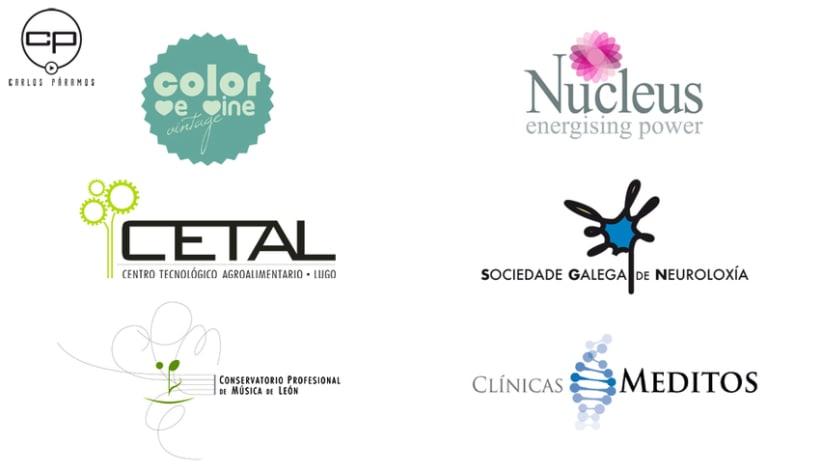 Imagen Corporativa / Branding 8
