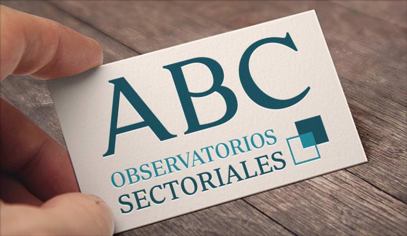 ABC Observatorios Sectoriales 0