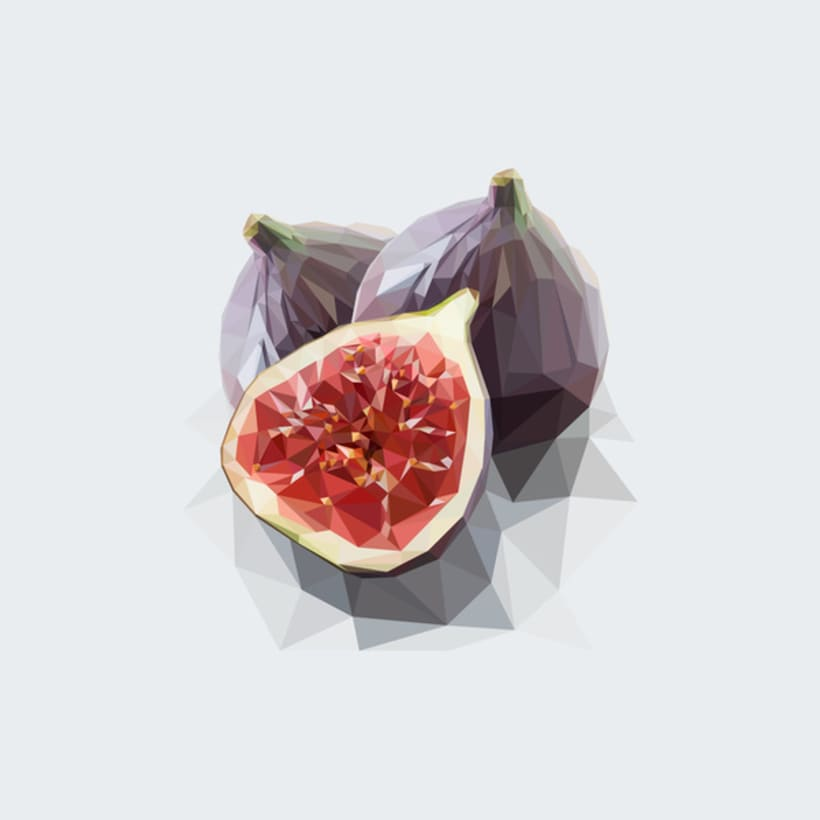 Fig Polygon Style 1