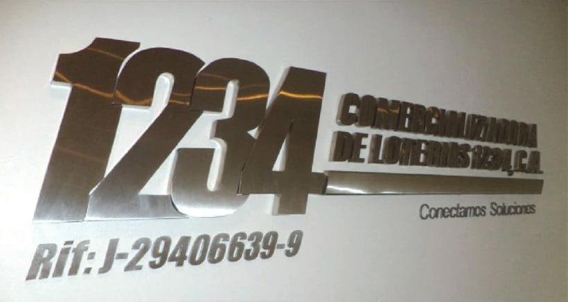 Logos Corpóreos -1
