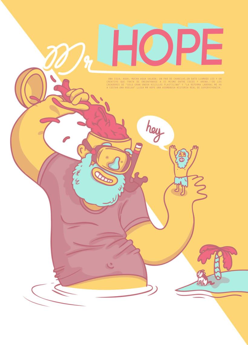 Mr HOPE 1