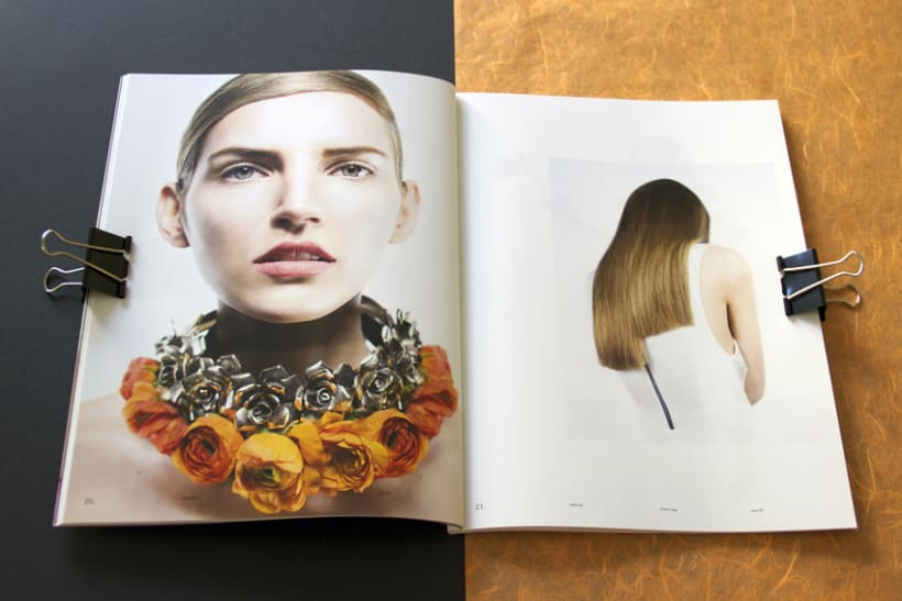LOVELY THE MAG ISSUE#2 3