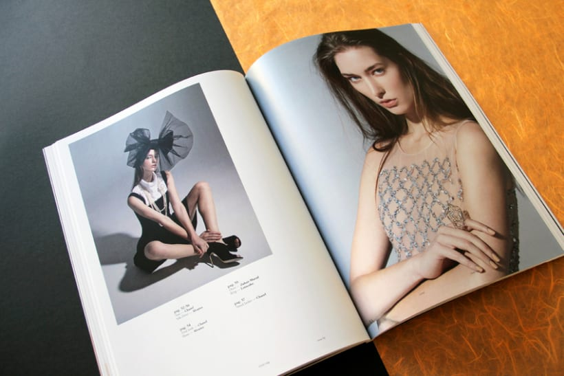 LOVELY THE MAG ISSUE#2 5