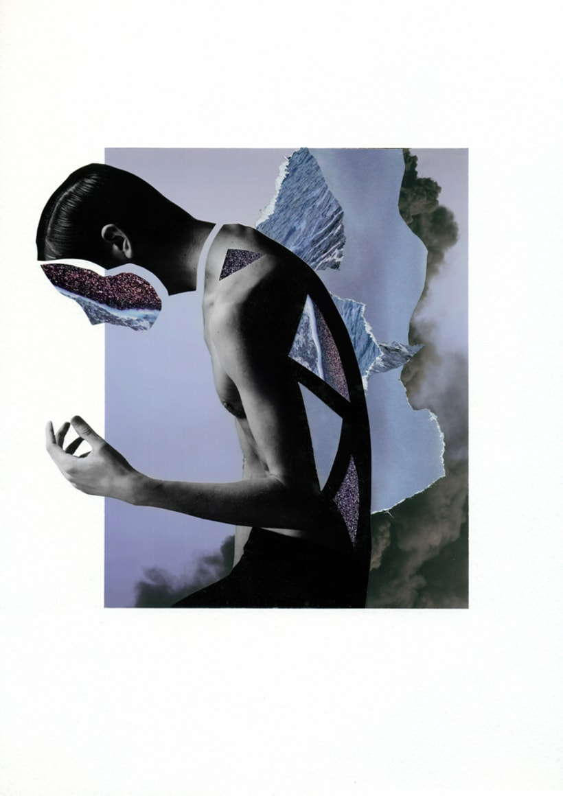 COLLAGES II 13