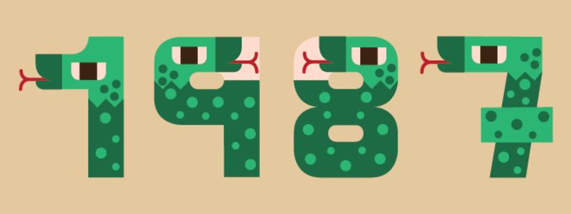 Numerología Snake 11