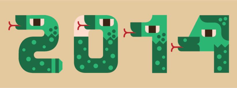 Numerología Snake 12