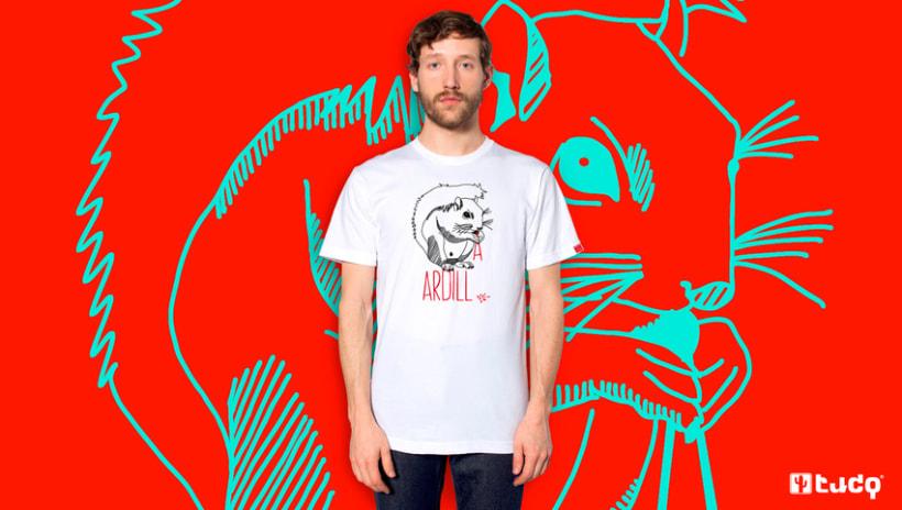 TUCO marca textil 14
