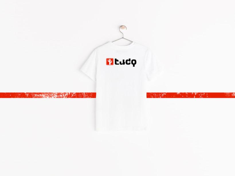 TUCO marca textil 2