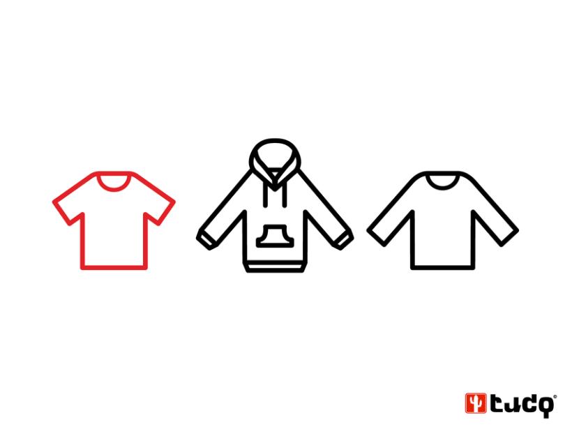 TUCO marca textil 1