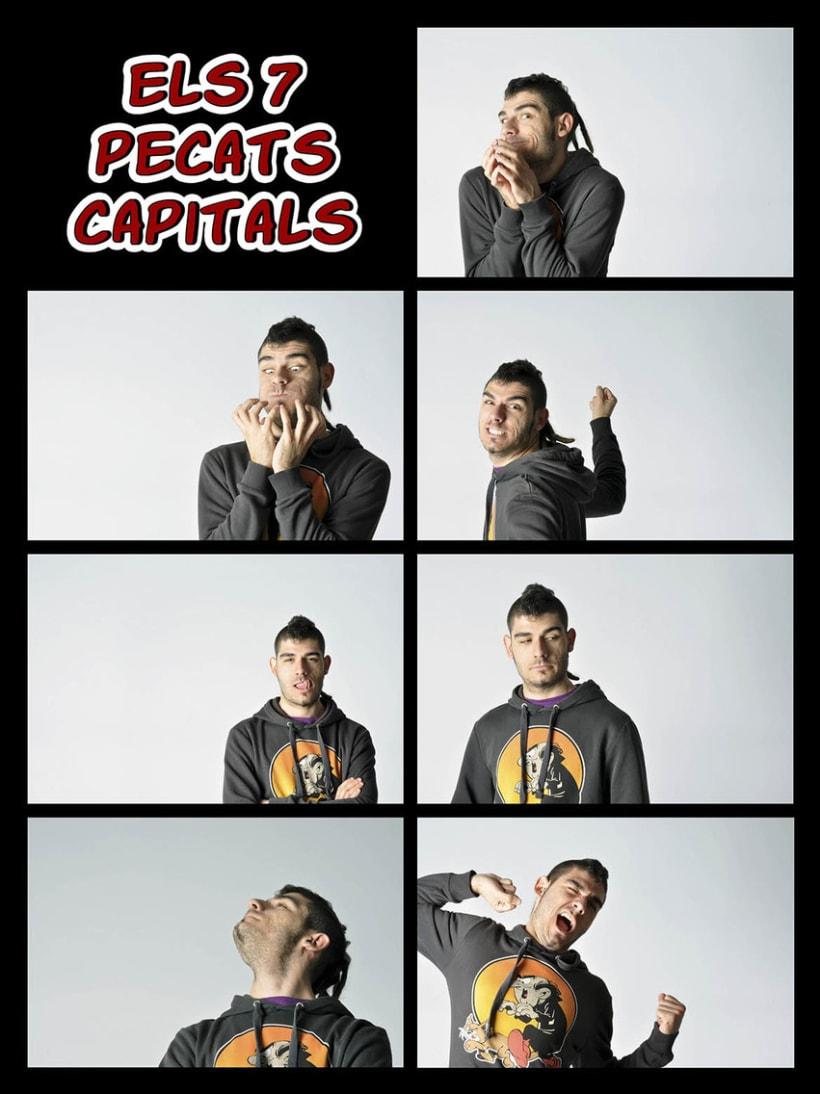 7 Pecados Capitales 1