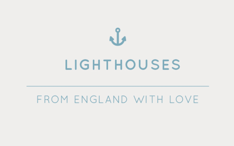 Lighthouses of England 1