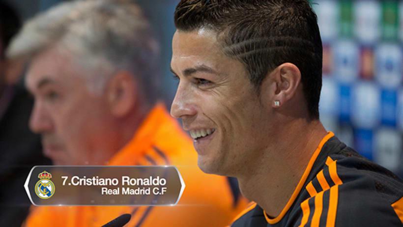 APP REAL MADRID. ON AIR 6