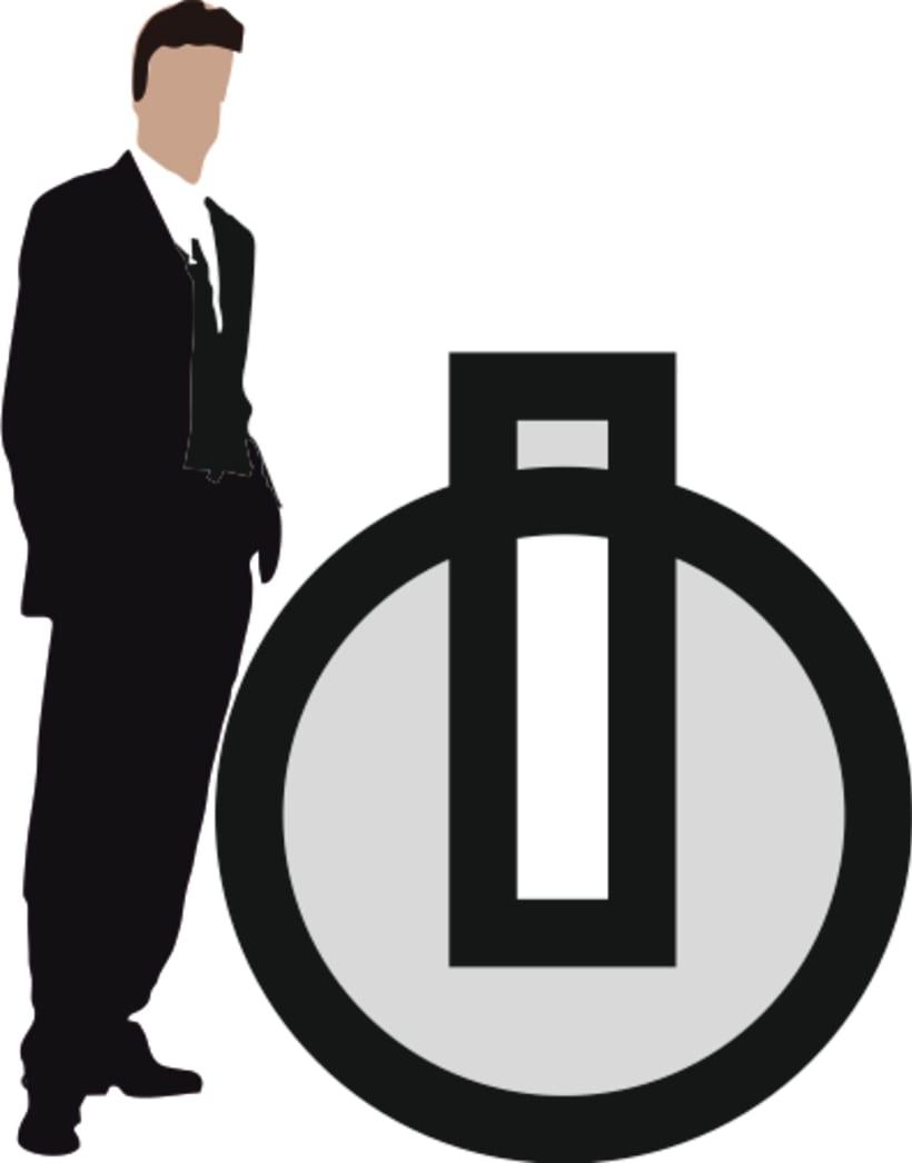 Diseño de logotipo para lq asociacion IO -1