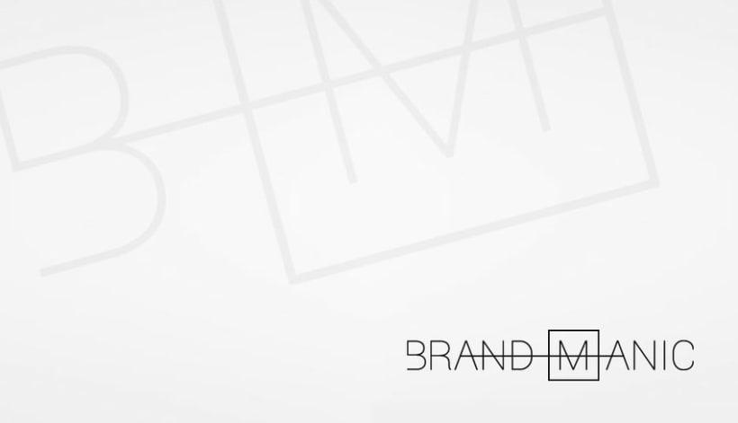 BrandManic 5