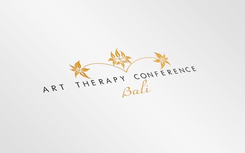 Bali Gestalt Art Conference 0