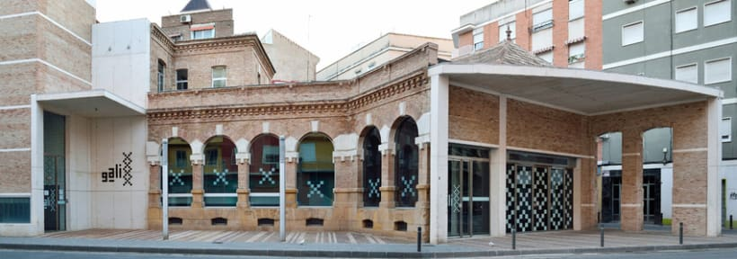 Centro García Alix 14