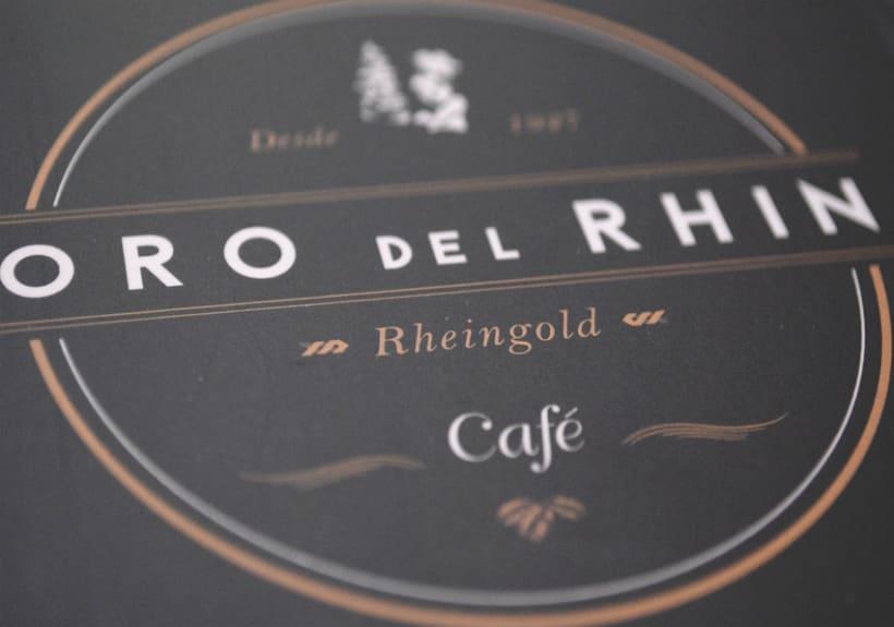 ReBranding Oro del Rhin 12