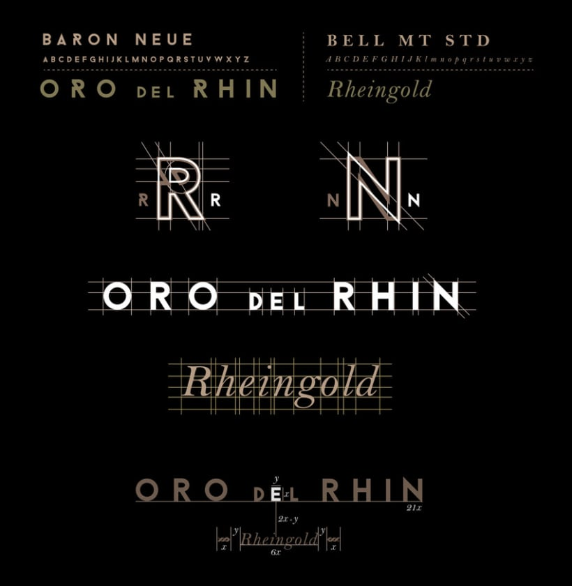 ReBranding Oro del Rhin 10