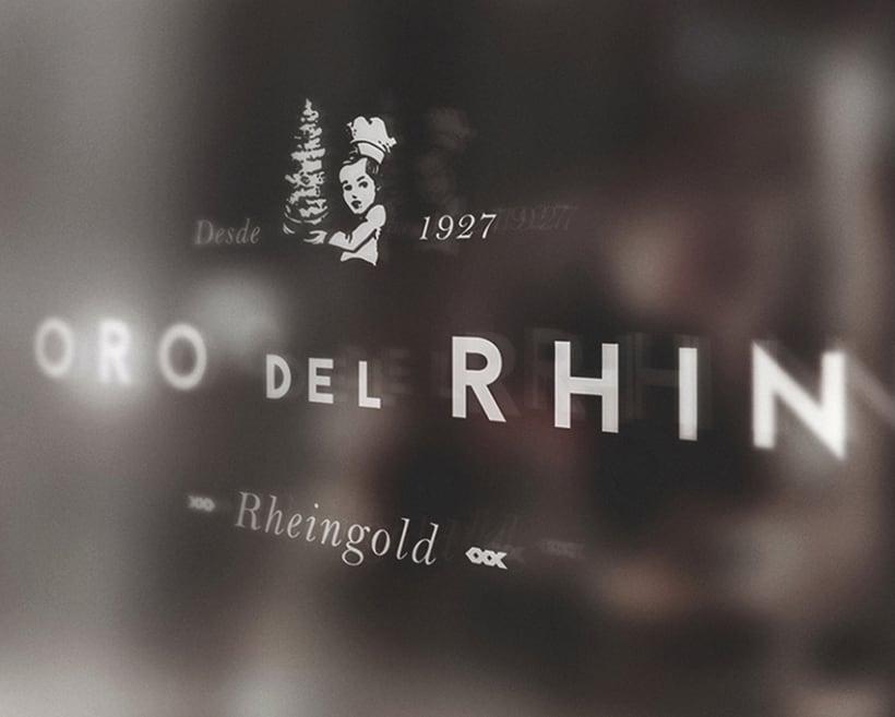 ReBranding Oro del Rhin 19