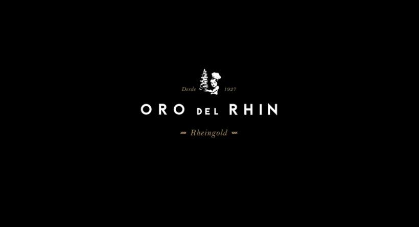 ReBranding Oro del Rhin 9