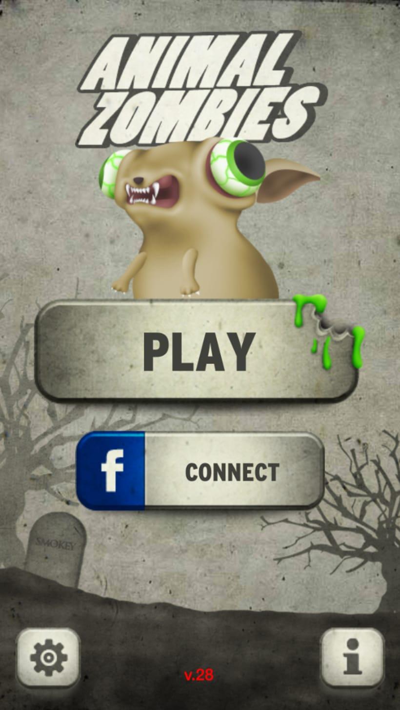 Animal Zombies 1