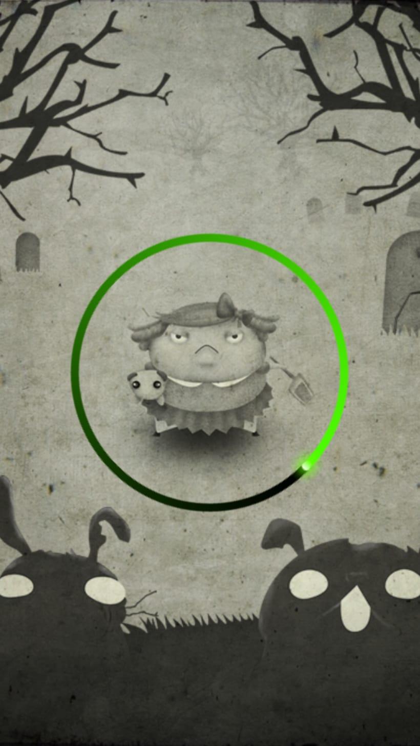 Animal Zombies 5
