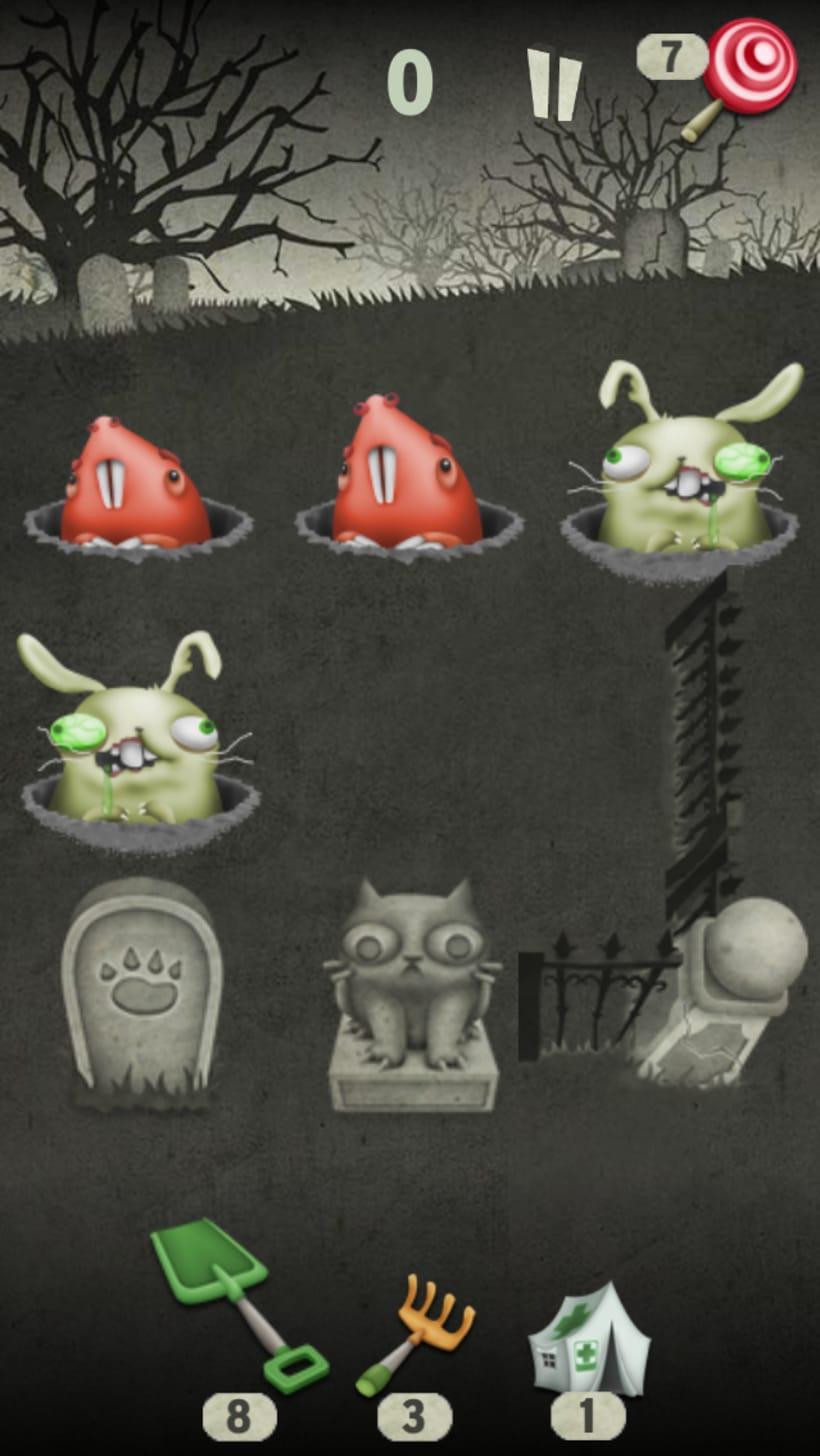 Animal Zombies 7