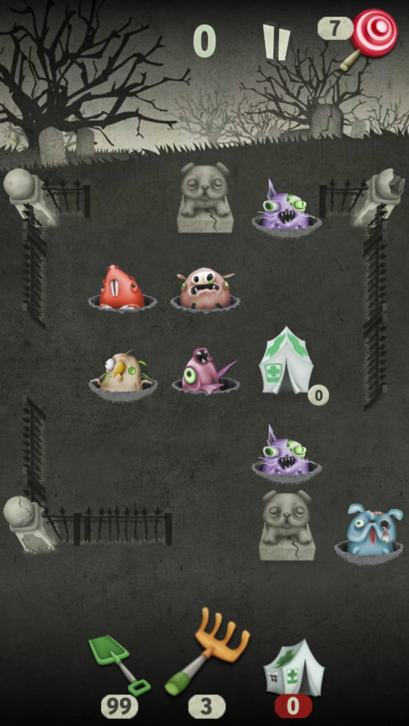 Animal Zombies 8
