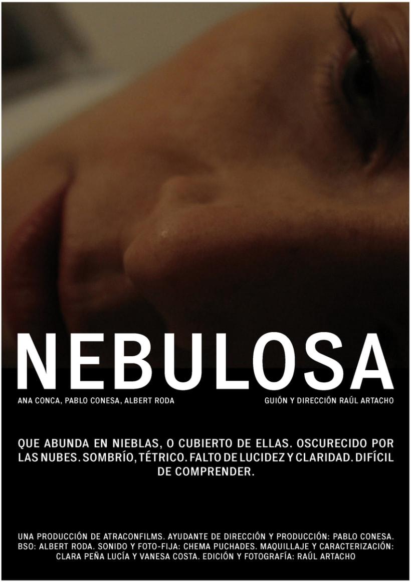 Nebulosa -1