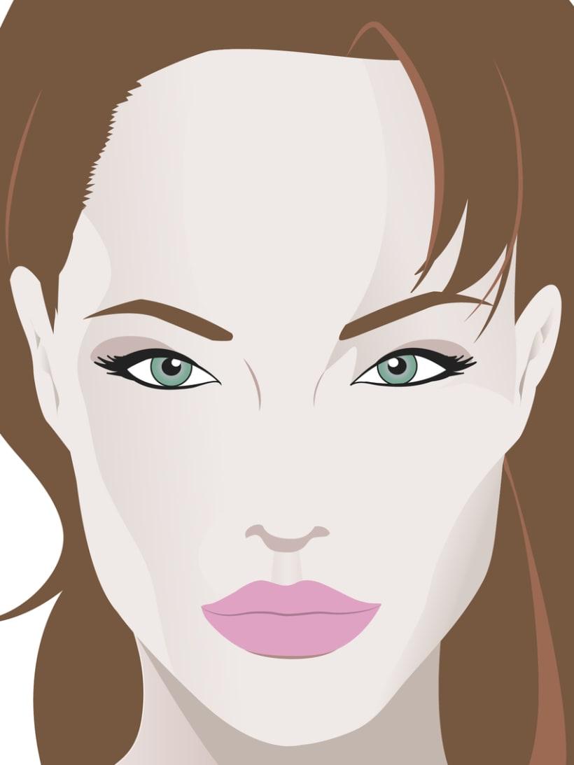 Lady Croft 0