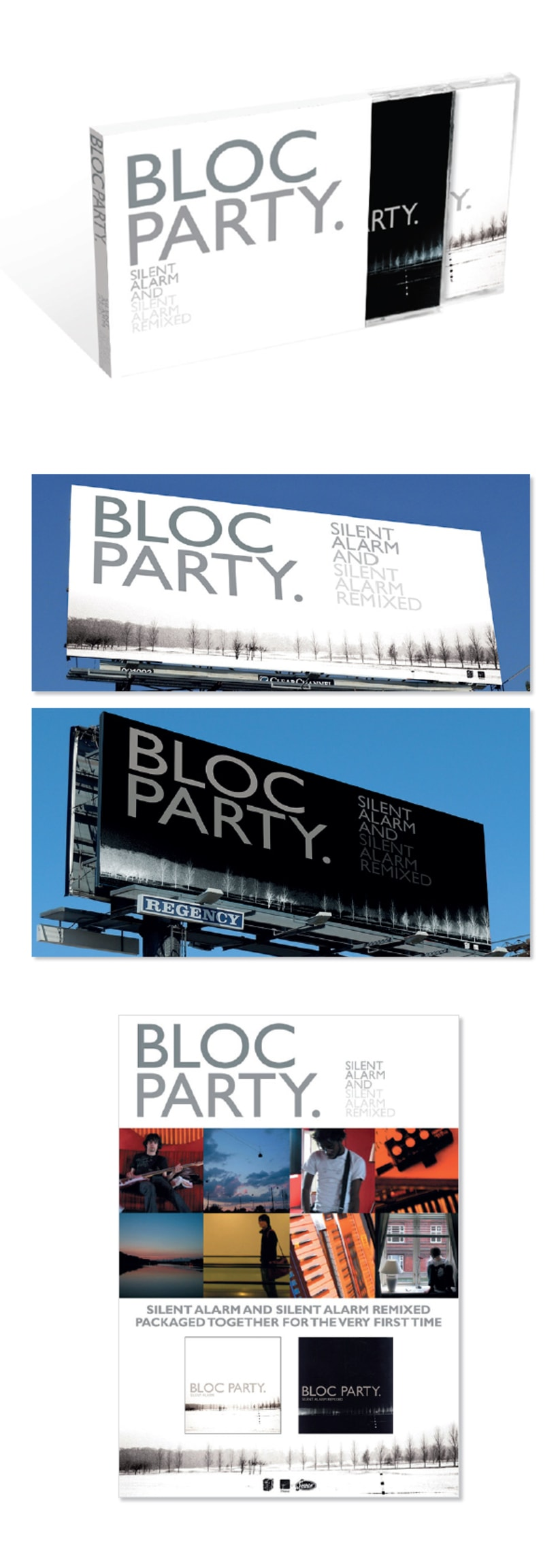 Bloc Party 0