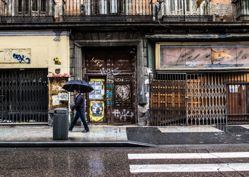 Madrid Photo Street -1