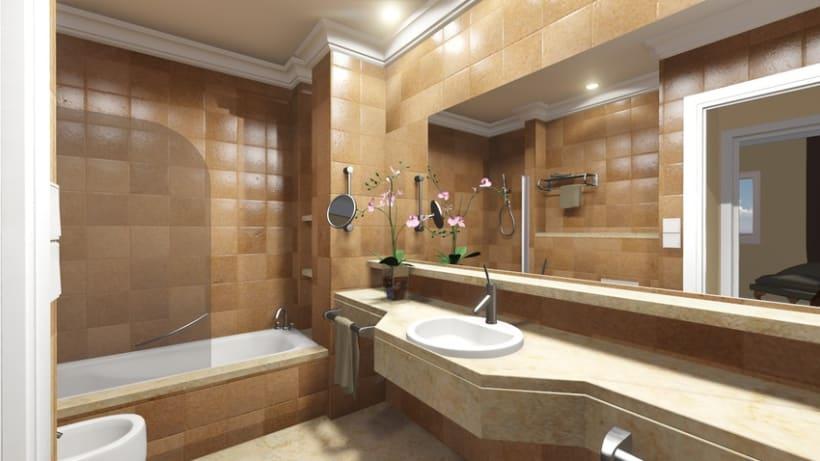 3D Restyling Resort Oliva NOVA 5