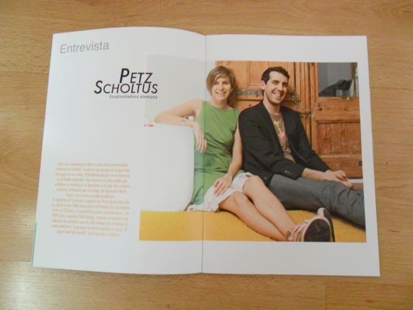 Green Curry (Eco design magazine) 3