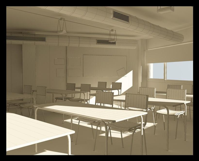 Aula 3D 3