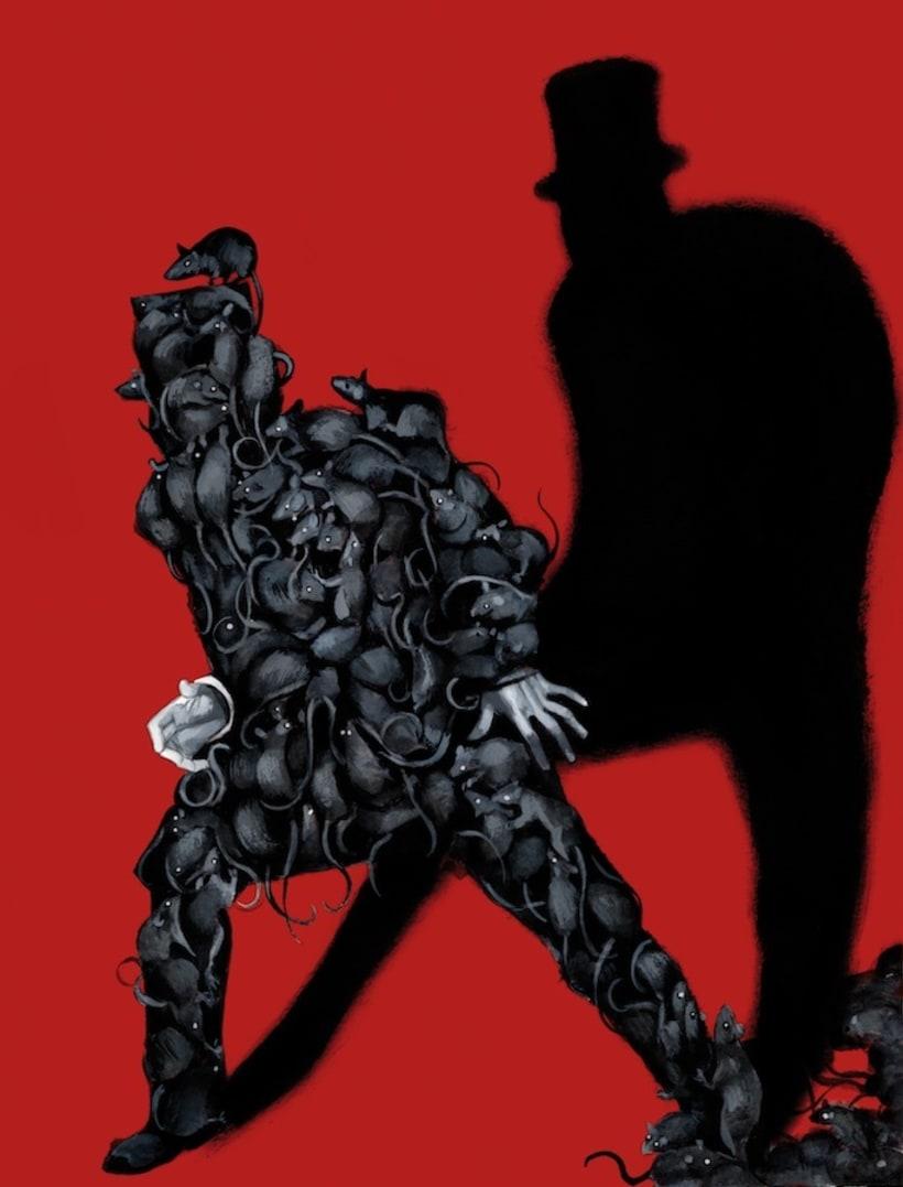 Drácula de Bram Stoker - Edición Ilustrada 2