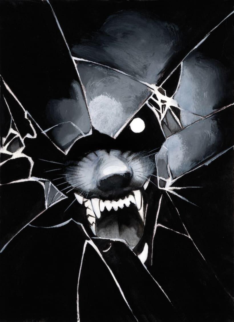 Drácula de Bram Stoker - Edición Ilustrada 3