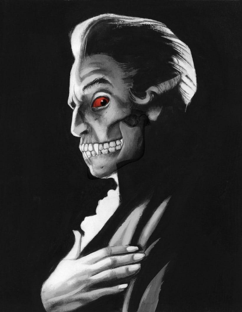 Drácula de Bram Stoker - Edición Ilustrada 4