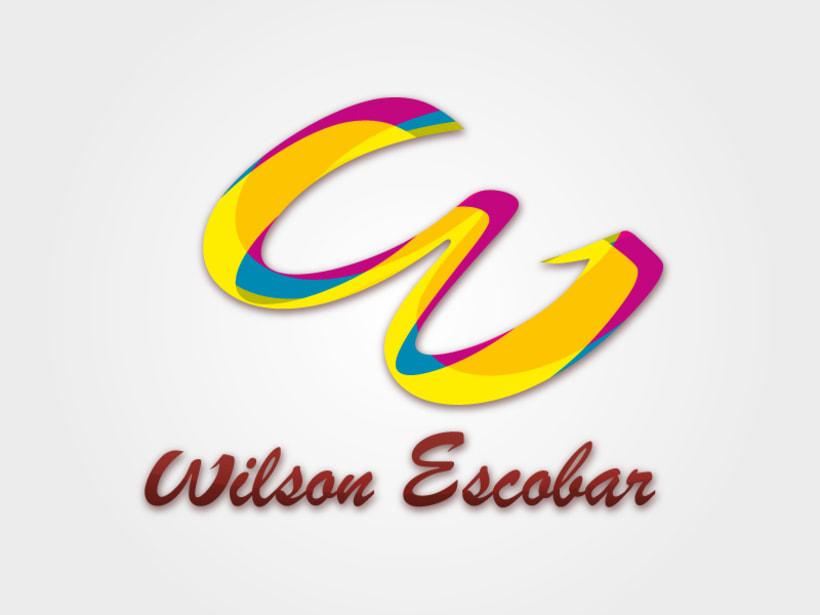 Wilson Escobar - Artista Plástico 0