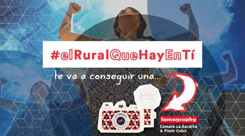 #elRuralQueHayEnTí 0