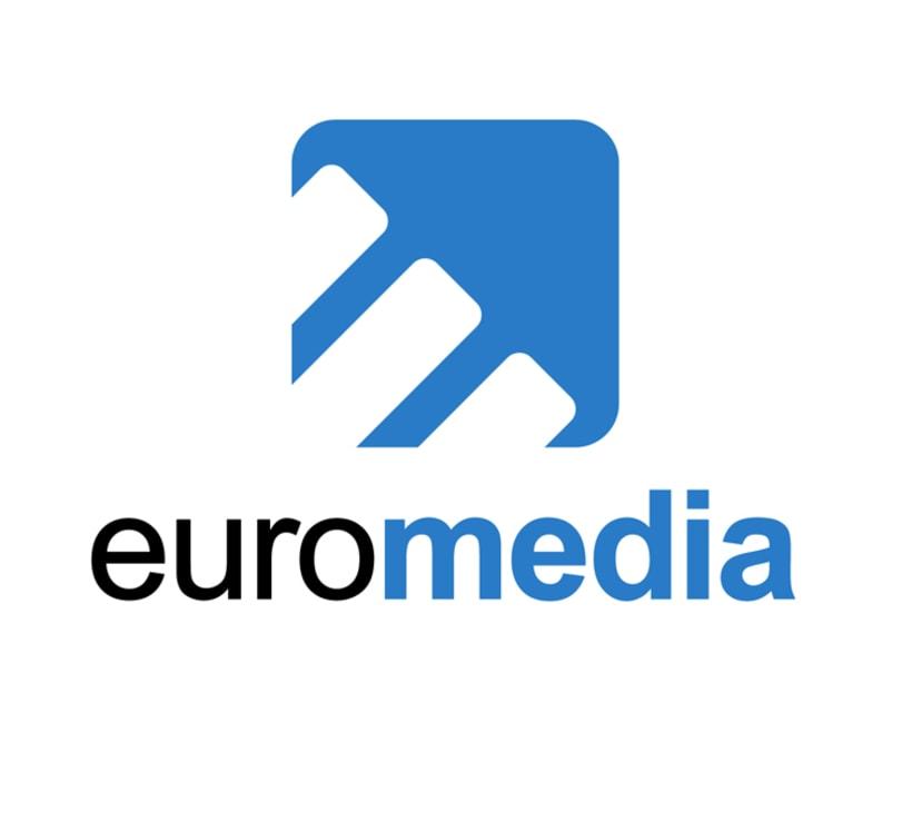 Logotipo Euromedia Films 0