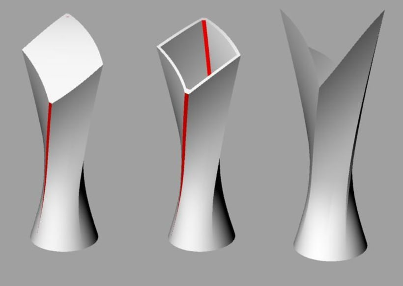 Santander Challenge: Design the trophy 1
